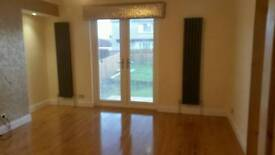 3 BED LOWER 4 IN A BLOCK IN KILSYTH