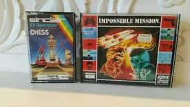 ZX Spectrum Games Bundle