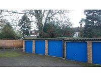 Lock -up Garage rear of Windsor Court, Friern Barnet Lane, London, N11 3LY