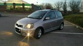 Yaris t sport for sale