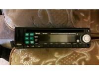 Car stereo(usb, sd card& aux)