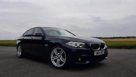 BMW 525d M Sport Auto 5 series