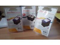 New printer cartridges