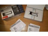 Belkin N1 Wireless ExpressCard High Performance Laptop Wifi Card