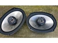 JBL power series p 92 Mutant amplifier