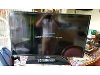 "Samsung smart 40"" tv"