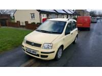 Fiat Panda 2004 1.2 cheap