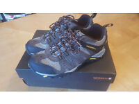 Merrell Men's Accentor Shoes Brand New size 8