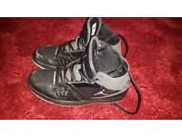 Nike Jordan's size 6