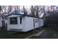 Static Caravan Holiday Home on Tattershall Lakes Country Park