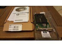 Graphics Card NVIDIA Quadro K2000 (2048 MB) Graphics Card