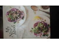 Cook book My New Roots