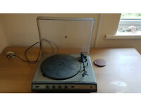 Vintage record player - Goodmans Melody Maker Model 30-001 (not working)