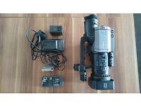 Panasonic DVX100A professional camcorder