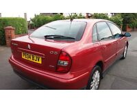 CITROEN C5 VTR 2.0 HDI DIESEL,04,LADY OWNED,FULL HIST,NEW CLUTCH,11 MONTHS MOT,EXC. COND.HPI CLEAR