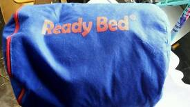 Free Ready Bed