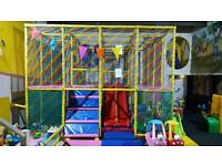 Playcentre Frame