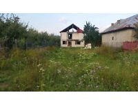 2 Floors House with loft for Sale in Romania close to Bucharest and Brasov