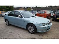 Rover 75 2.0 CDT Classic SE 4dr