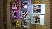 Will and Grace Complete DVD Series
