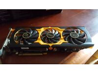 Radeon 270x serie 2 R9 2gb*** IMPECCABLE CONDITION ***