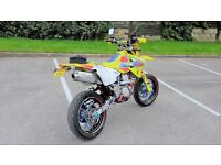 """2008 . DRZ 400 SM K6....""""outstanding condition"""""""