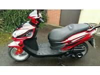 125ccscooter