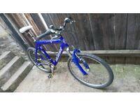 Concept colorado aluminium mountain bike