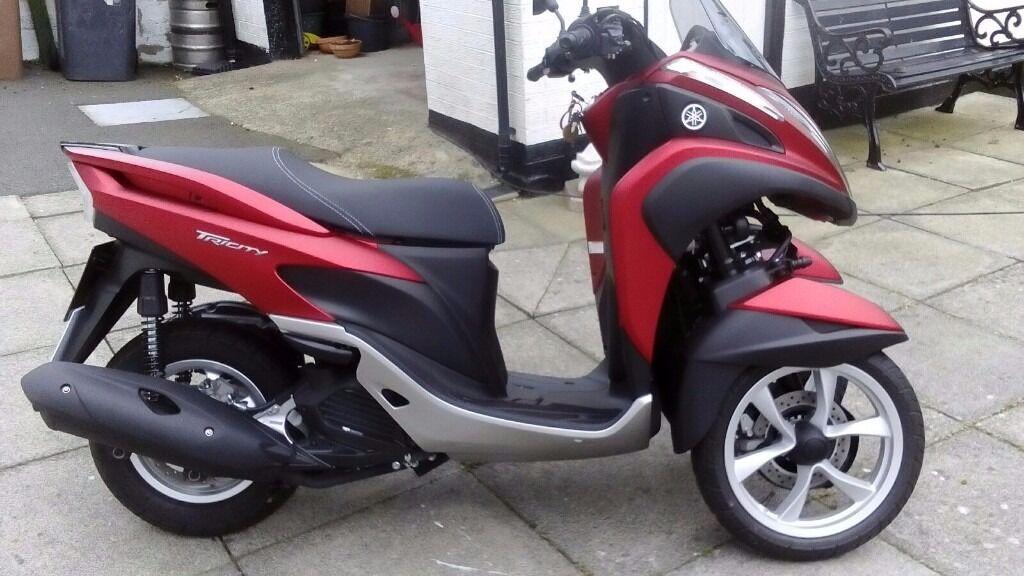 Belfast Yamaha