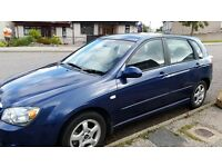 Kia Cerato 1.6 2004 Excellent condition, 1 lady owner since new