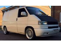 """VW Transporter T4 BBS LM Style Alloy wheels 18"""" set of 4 brand new in box inc BBS center caps"""