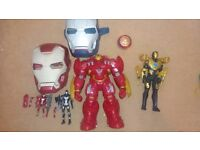Marvel Iron Man Toys for sale!