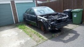 Saab 93 1.9tid breaking for spares or repairs