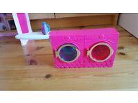 Barbie My Style Laundry