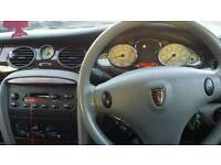 Rover 75 - faultless -