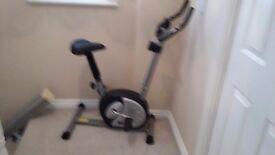 Exercise bike - Magnetic cycle