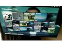 50 inch smart tv sony 4k