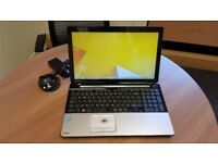 Laptop Toshiba Satellite C55