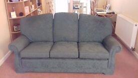 3/4 seater Parker Knoll Langham Sofa