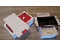 Iphone 7 Plus Red one 128gb