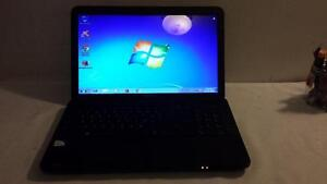 Used Toshiba C850 Laptop with HDMI and Webcam for Sale ( delivery available within TRI-CITY) )