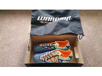 Boys Warrior Skrem Football Boots Size 7