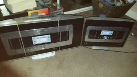 Philips WACS700 Wireless Music Centre Station
