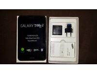 Brand New - Galaxy Samsung Tab 2 - 7.0