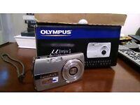 OLYMPUS U810 CAMERA