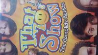 dvds 70Show entire Series, Simpsons, SoA, Dexter, Breaking