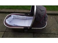 ICandy Peach 2 Carrycot in very good condition
