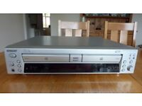 Sony compact disc recorder/player