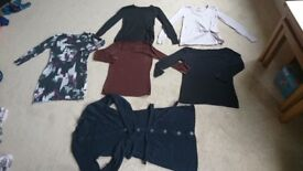 Bundle of womens next clothes size 6