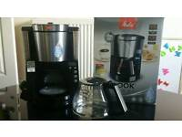 Melitta coffee machine